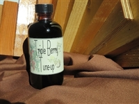 TRIPLE BERRY TUNE-UP TINCTURE