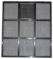 SF-608R Dust Filter