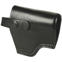 Mace Pepper Gun Leather Holster