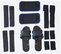 Sunpentown Accessories Pack for Electronic Pulse Massager