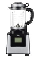 Sunpentown Multi-Functional Pulverizing Blender with Heating Element