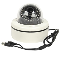 IntelliSpy Full HD Weather Proof Dome Camera