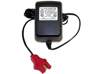 Kalee 12v Battery Charger (1000mA) Two Prong