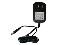 Kalee 6v Battery Charger (600mA) Barrel End