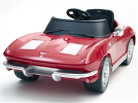 Battery Ride On Kalee Corvette Stingray 12v