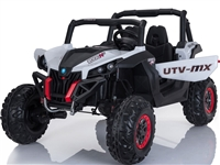 Mini Moto UTV 4x4 12v Manual or Remote Control (2.4ghz RC)