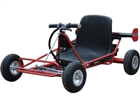 Electric Solar Go Kart
