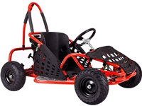 MotoTec Off Road Gas Go Kart 79cc