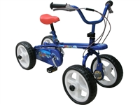 Quadra Bike 3 Way