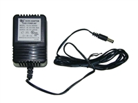 Rastar 6v Battery Charger (500mA) Barrel End