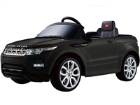 Rastar Land Rover Evoque 12v Ride On Car