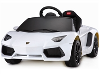 Rastar Lamborghini Aventador LP700-4 6v Ride On Car