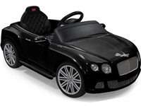 Rastar Bentley GTC 12v Ride On Car