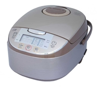 Sunpentown 4 Cups Smart Rice Cooker
