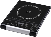 Sunpentown 1500w Micro-Computer Radiant Cooktop
