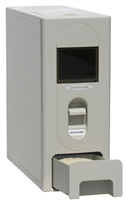 Sunpentown Rice Dispenser - 22lbs capacity