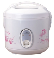 Sunpentown 6 Cup Rice Cooker