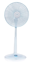 Remote Control Oscillating Standing Fan