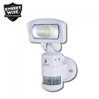 Streetwise Nightwatcher Robotic LED Security Tracking Light w/Camera