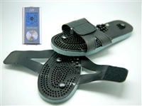 Sunpentown Electronic Pulse Massager Combo Pack