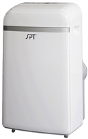 Sunpentown 14,000BTU Portable Air Conditioner with Heater