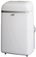 Sunpentown 14,000 BTU Portable AC with Dehumidifier