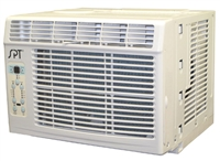 8,000 BTU Window Wall AC