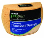 Armaly ProPlus Clamshell Sponge