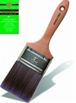 Professional Painters Beavertail Handle Brushes