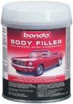 Bondo Body Filler Lightweight