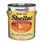 Zinsser Bulls Eye Shellac Finish & Sealer