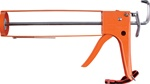 Skeleton Stop Drip Caulking Gun