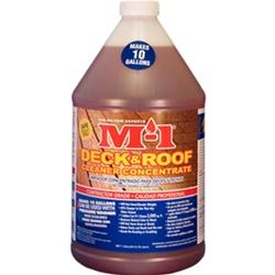 Jomaps M 1 Deck Amp Roof Cleaner 00452