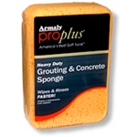 Armaly ProPlus Grouting & Concrete Sponge