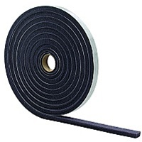 M-D Building Products Gray Low Density Foam Tape Open Cell