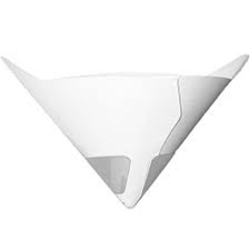 Cone Paint Strainers - Paper