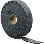 "M-D Building Products 3/16"" X 1-1/4"" X 17' Felt Weatherstrip 03350"