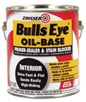 Zinsser Bulls Eye Oil-Based Primer Sealer