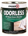 Zinsser Odorless Oil-Based Stain Blocker