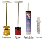 Red Devil Create-A-Color Caulk Mixing System