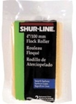SHUR-LINE Flocked Mini Roller Refills