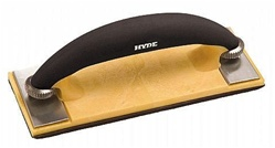 Hyde Tools MaxxGrip Sander W/ EasyClamp System