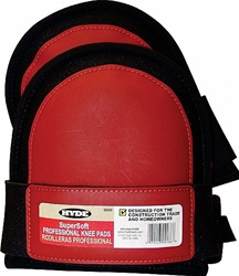 Hyde Tools SuperSoft Knee Pads