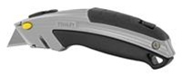 "Stanley 6-1/2"" Instant Change Retractable Knife 10-788"