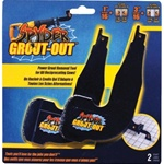 Simple Man Products Spyder Grout-Out 2-Pack 100236