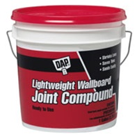 DAP Lightweight Wallboard Joint Compound