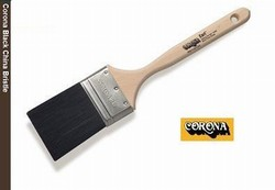 Corona Earl Black China Bristle