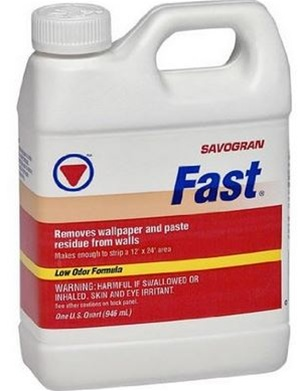 Wall Paper Remover savogran fast wallpaper remover