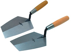 Marshalltown Left & Right Handed Bucket Trowels