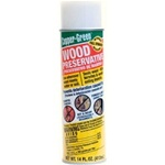 Copper Green 14 Oz Wood Preservative 1093822